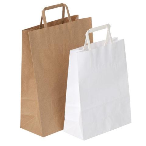 Sacchetti, buste e borse