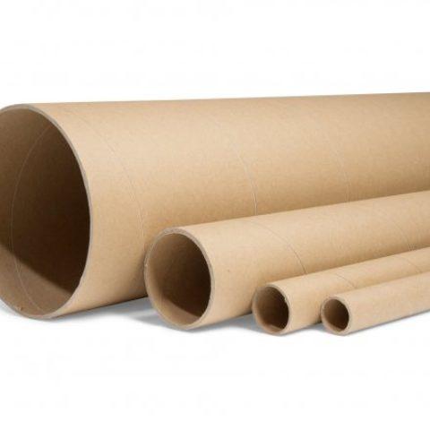 Tubi in cartone
